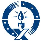 Friedenslicht Logo 2013