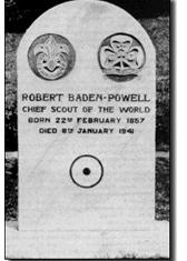 baden_powell_grabstein_foto