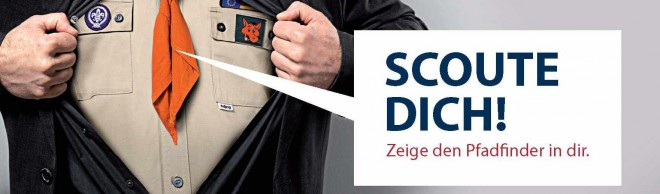 Scout Dich!
