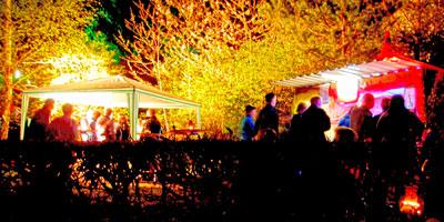 Waldlichter Cocktailbar