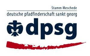 DPSG Meschede Stammeslogo