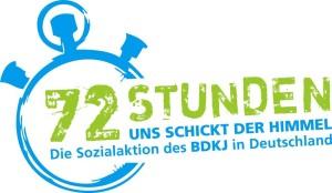 72h Logo