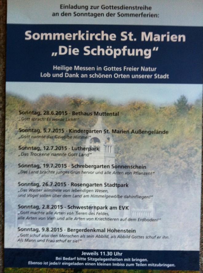 Plakat_Sommerkiche
